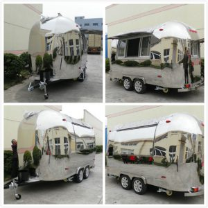 Hot sale mobile airstream food truck (2)