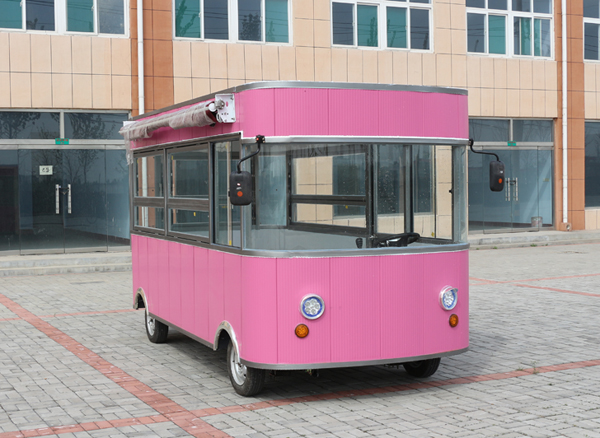 Most popular design food truck buying a food cart street food cart price Philippines/mobile kitchen car/corn dog cart